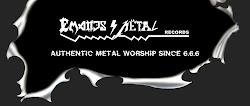 EMANES METAL RECORDS (FRANCIA)
