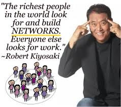 Robert Kiyosaki motivational quotes