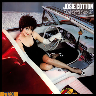 Josie Cotton - Convertible Music - 1982