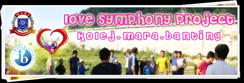 Love Symphony Project KMB