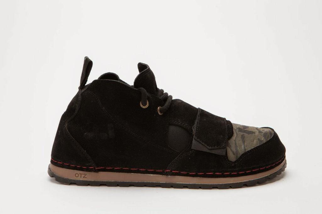 OTZ footwear