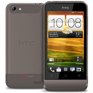 HTC One V Price in Pakistan