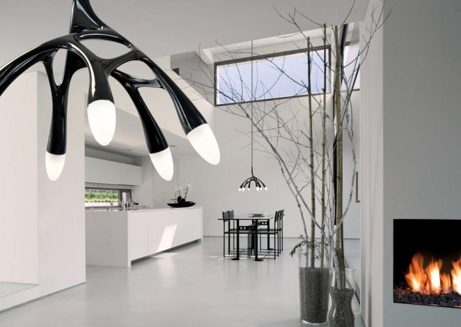 Dise o de interiores aprendiendo a dise ar lamparas de - Lamparas de interiores ...