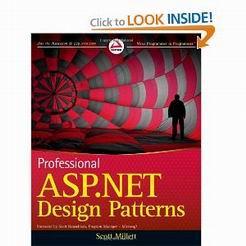 Design Patterns for ASP.NET Developers, Part 2: Custom Controller