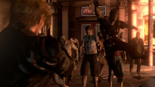 Resident Evil 6 Reloaded Download Free PC Game