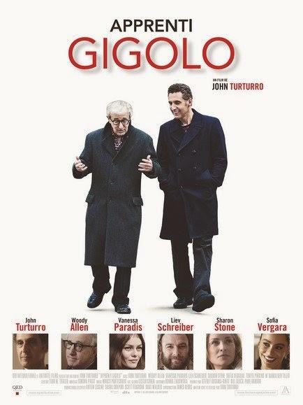 Apprenti Gigolo STREAMING www.francefilm.net