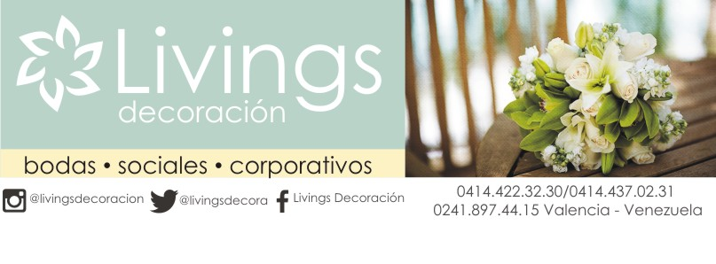 Livings Decoración