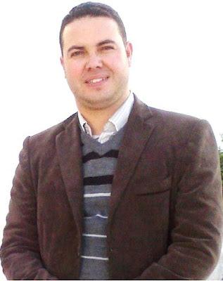 محمد رضوان الخياطي