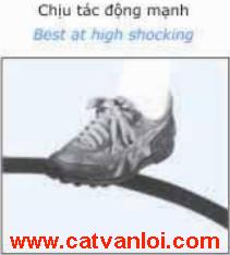 Ống ruột gà lõi thép CVL chịu được tác động mạnh