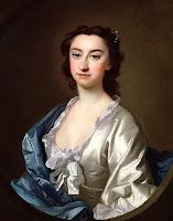 Susannah Cibber
