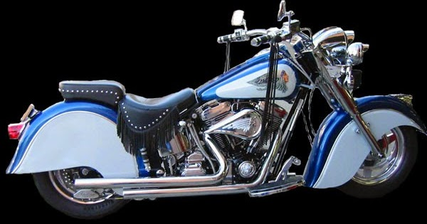 Custom Indian Motorcycle Parts Interested In Buying