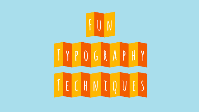 3 Fun Typography Techniques Using Lettering.js