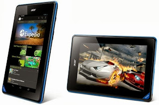 Gambar Acer Iconia Tab B1-A71 Tablet Murah Android Jelly Bean