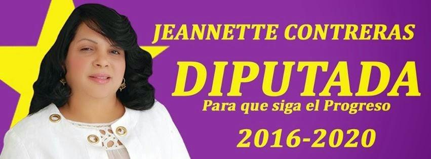 JEANNETTE CONTRERAS