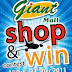 Giant Shop & Win Contest