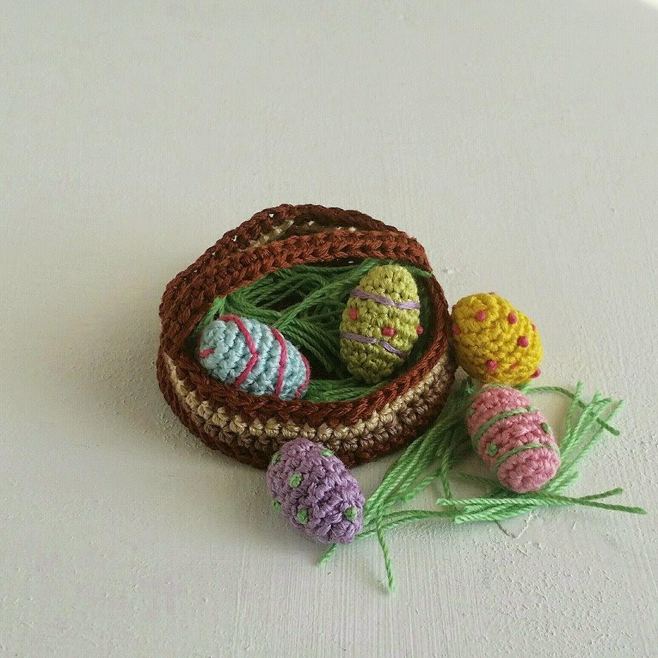 A[mi]dorable Crochet