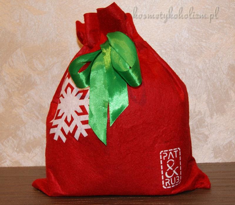 Mikołaj może trafić do Ciebie | Pat & Rub Seria Rozgrzewająca | Konkurs