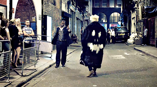 g-dragon crooked mv hq screencap 5