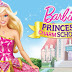 Barbie la scoala printeselor (Dublat in Romana)