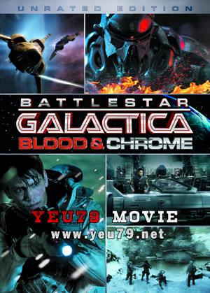Phim Ngân Hà Đại Chiến 2012 Full online - Full