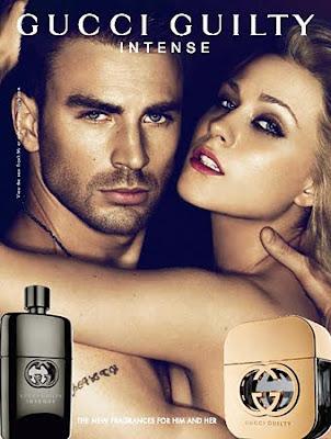 Perfume Feminino Gucci Guilty