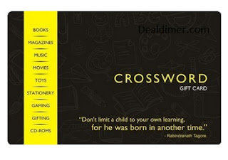 Crossword-Gift-Card-2000-amazon
