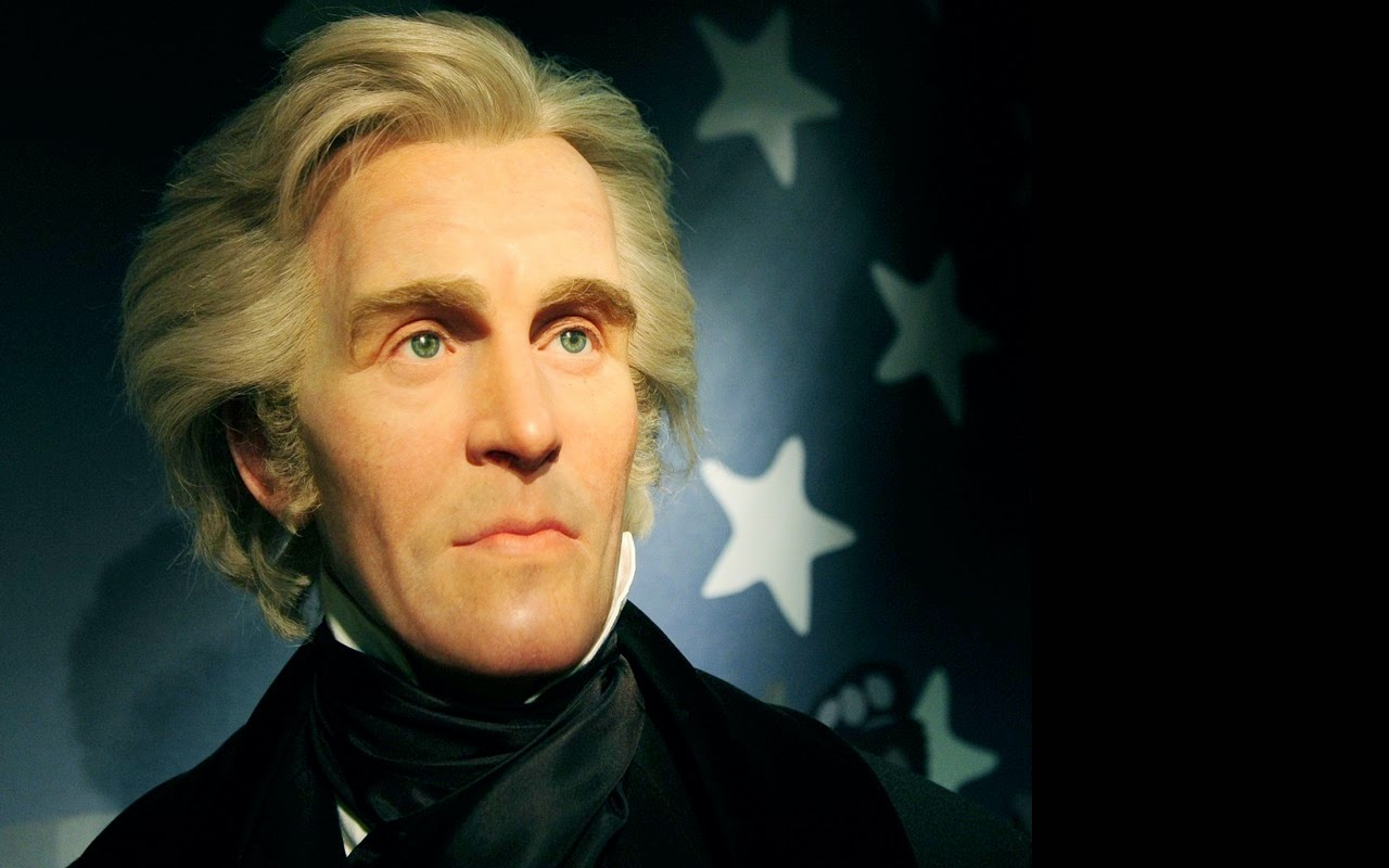 andrew jackson 5 Andrew jackson john ross and major ridge tried diplomatic and legal  strategies to maintain autonomy, but the new president had other plans john  ross and.