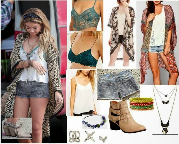 Sarah Hyland (Haley Dunphey) - Modern Family Set - Copycat Queen V - cheap clothes, fashion