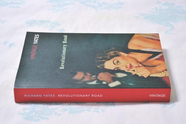 revolutionary road richard yates pdf