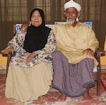Abah & Emak rATu kEBaYA
