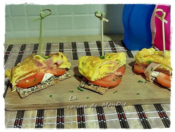 La cocina de mondie pincho f cil de tortilla for Cocinar huevos 7 days to die