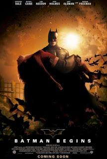 Batman inicia (Batman begins) (2005) Online