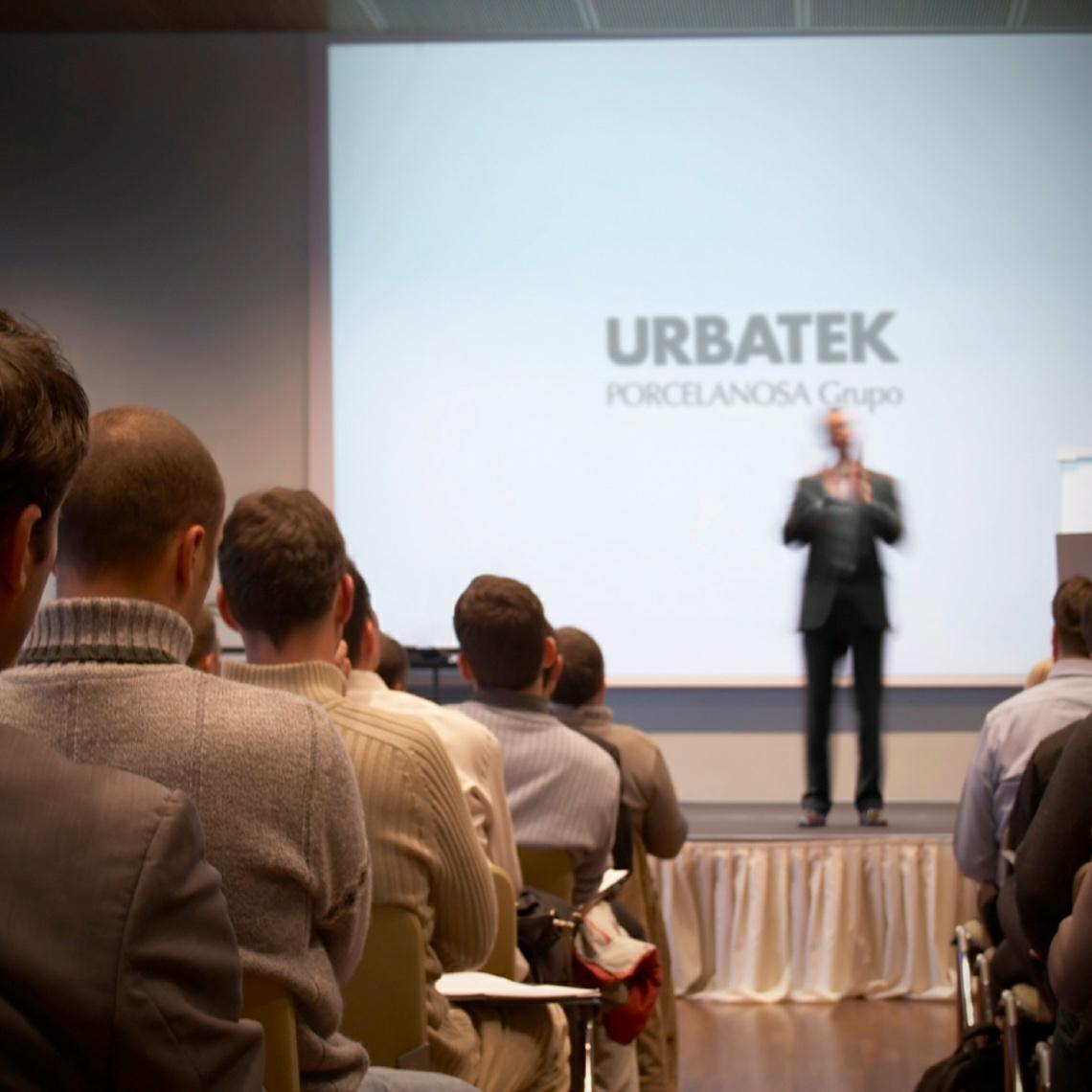 Urbatek imparte los nuevos cursos para arquitectos del aia for Cursos para arquitectos