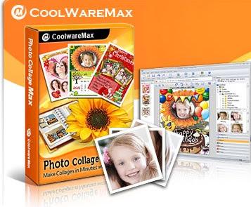 برنامج تركيب الصور 2013 Download Photo Max
