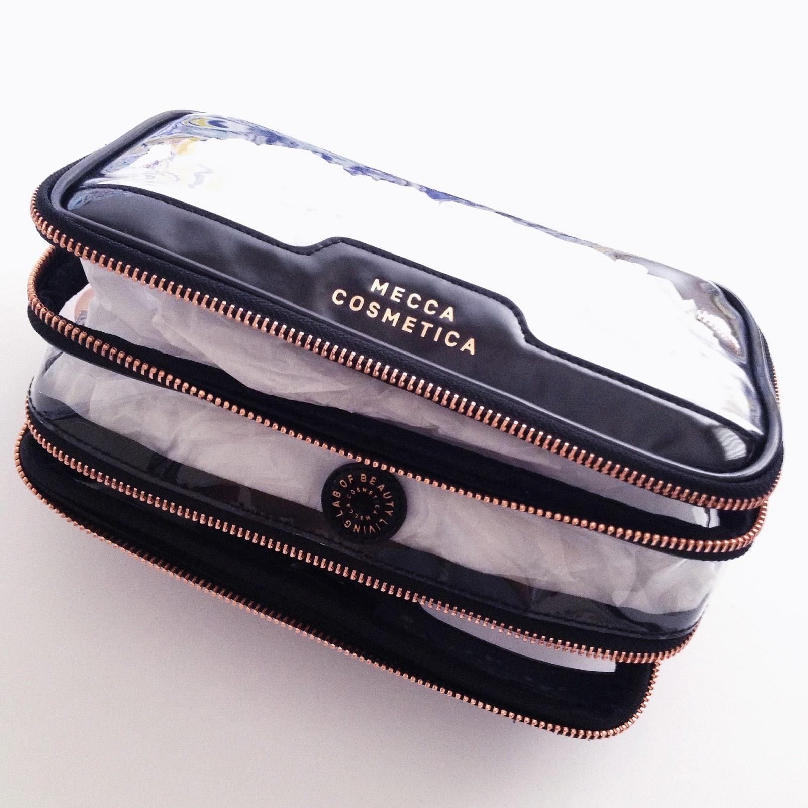 Travel Set Bag 25