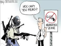 Logic Free Zone