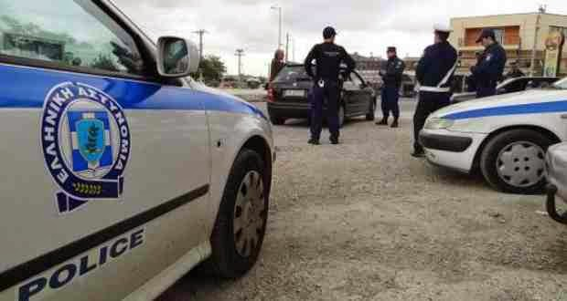 Ρομά στο Ζεφύρι πυροβόλησαν αστυνομικό στο πρόσωπο