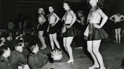 bordels nazis Corsica