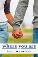 Where You Are<br>(Between the Lines #2)