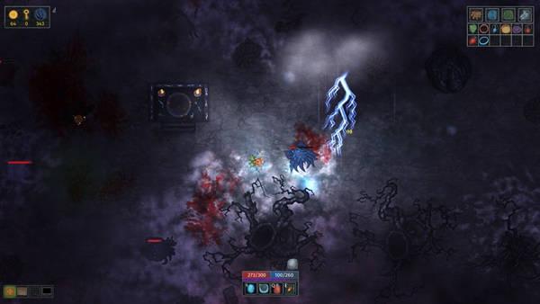 Razenroth PC Game