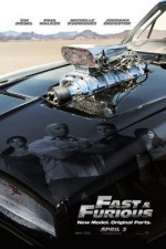 Watch Fast and Furious 2009 Megavideo Movie Online