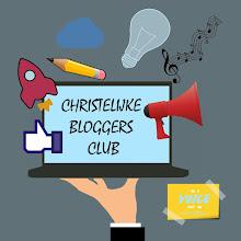 Ik ben blogger van de