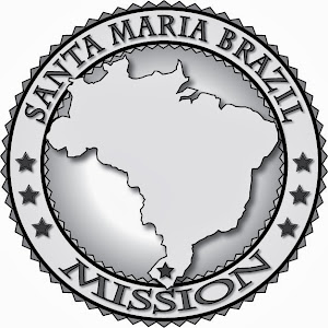 Brazil Santa Maria Mission
