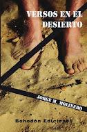 versos en el desierto, 2009