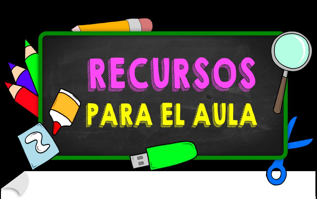 Recursos 3er CICLO CEIP Jerónimo Blancas