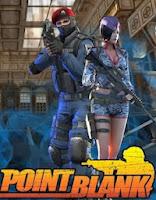 Free Download PC Game Point Blank 2013 Offline Installer Full Version