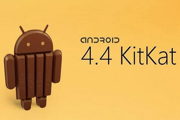 Daftar Hp Yang Mendapat Update Android KitKat