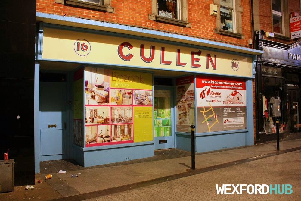 Cullen, Wexford