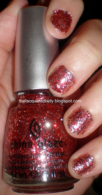 China Glaze Love Marilyn
