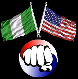 NIGERIA-UNITED STATES MARTIAL ARTS ALLIANCE